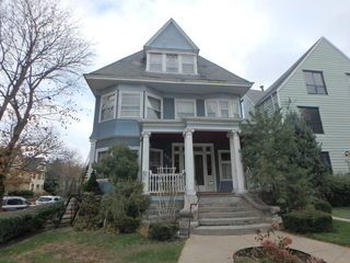 Real Estate AUCTION - HUGE Home on Buffalo's West Side!