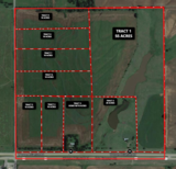 10±-55± ACRE TRACTS ENID OK