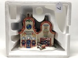 Online Only Department 56 and Garfield Christmas Houses and More!