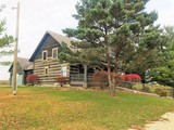 Greenville Log Home Real Estate Auction
