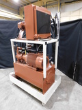 Hydrotech 15hp Hydraulic Power Unit with Hydac Radiator ( NEW )