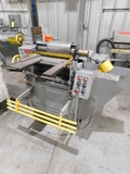Di-Acro A-1835 K-Prene Rolling and Curving Machine