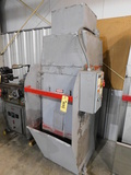 GRIVINA Model 1800 Dust Collector