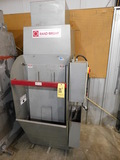 Rand Bright Model 1200 Dust Collector