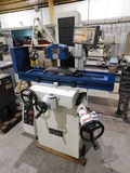 Kent Hand Feed Surface Grinder