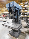 Allen 2 spindle Drill Press