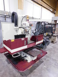 Acer CNC Bed Mill
