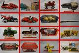 Online Only Toy & Collectible Auction