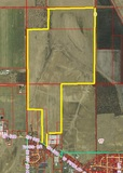 Wyandot Co Ohio Farmland @ Auction