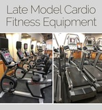 Fitness Equipment Online Auction! Newark, DE