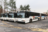 Westchester County Surplus Bus Auction Ending 12/11
