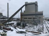 Coal & Biomass Fueled Power Plant Equipment Auction