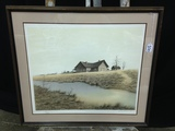 Online Only Attorney Office and Art Auction