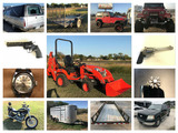 December 8th General Consignment Auction