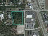 VACANT COMMERCIAL LAND IN A HIGHLY DEVELOPED AREA!