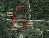 9.33+/- Acres - State of South Carolina