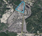 Online Real Estate Auction - 11.58+/- acres with mobile home
