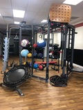 USED 2015 FITNESS EQUIPMENT FOR SALE IN NEW JERSEY