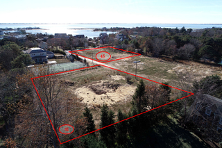 .73 ACRE RESIDENTIAL LOT