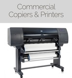 Commercial Copiers And Printers  MD.