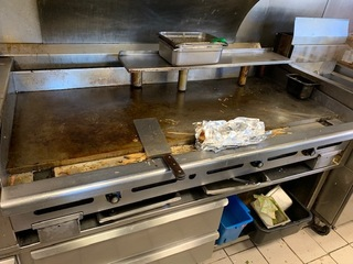 URGENT AUCTION! INSPECT & CLOSING THUR! VA RESTAURANT EQUIPMENT AUCTION LOCAL PICKUP ONLY