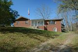Pence Springs WV Brick ranch home -FOR SALE Listed at $85,000.