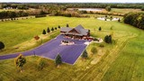 Auction: Trophy Whitetail Hunting Lodge