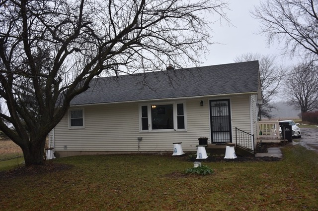 Real Estate Auction: Tues. Aft., Jan. 22nd @ 12:30 P.M.