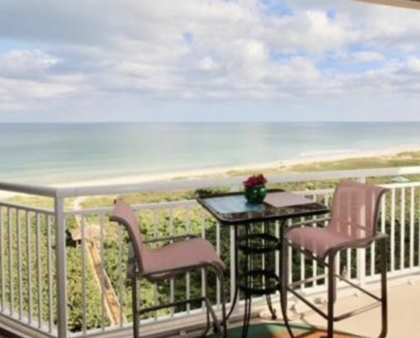 For Sale ONLY at AUCTION North Hutchinson Island Condo