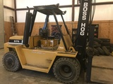 Selling Absolute! Equipment, Vehicles and Tool Auction