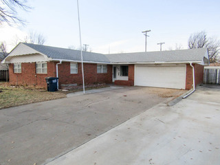 Enid Home for sale