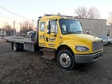 A & K Towing, Inc. - Richmond, IN
