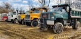 ABSOLUTE AUCTION: CONSTRUCTION & JOBSITE EQUIPMENT