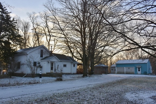 Real Estate Auction: Wednesday, Jan. 30th @ 12:30 P.M.