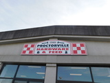 Proctorville Hardware and Feed Inventory Liquidation Sale