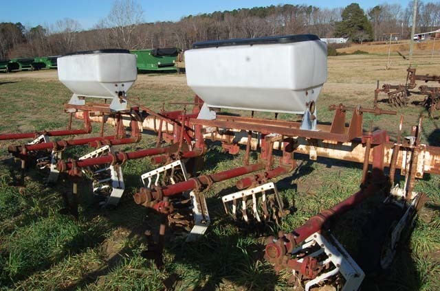 PACE FAMILY FARMS - E B  Harris, Inc  Auctioneers