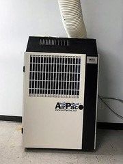 IT Room Air Conditioners, Pallet Jack, Office Equipment