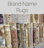 Brand Name Rugs Online Auction! Sterling, VA