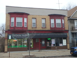 Commercial Real Estate Auction!