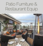 Restaurant & Outdoor Furniture Online Auction Chesapeake City, Md