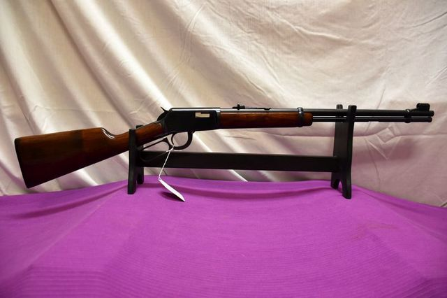 150 FIREARMS LIFETIME COLLECTION OF JERRY & DORY SCHERGER - Maring