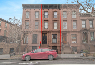 7 UNIT BROWNSTONE