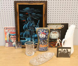 Antique & Estate Auction Ending 1/21