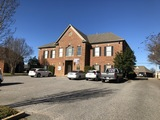 Cordova Office Space for Lease