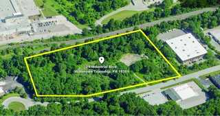 Paoli PA Real Estate Land Auction 2019