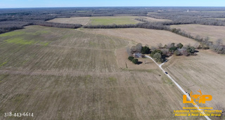 Homes & Farmland For Sale at Auction in Winnsboro, LA