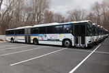 Westchester County Surplus Bus Auction Ending 1/23
