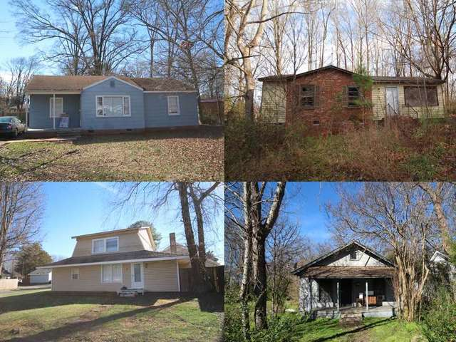 11 Properties in York county, SC:
