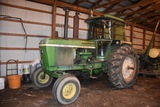 Farm Machinery Auction, Thursday Morning, March 21st @ 10 A.M.