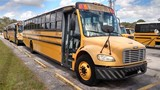 ** Sarasota County Schools LIVE ON-SITE Surplus ... Saturday, February 2nd, 2019 ... at their Warehouse in OSPREY, FL ... and You're Invited ... School Buses & White Fleet Vehicles Selling First at 8:30am! **